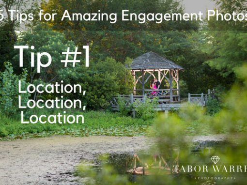 Tip #1: Location, Location, Location