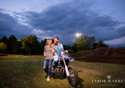 nighttime-tulsa-engagement-photos