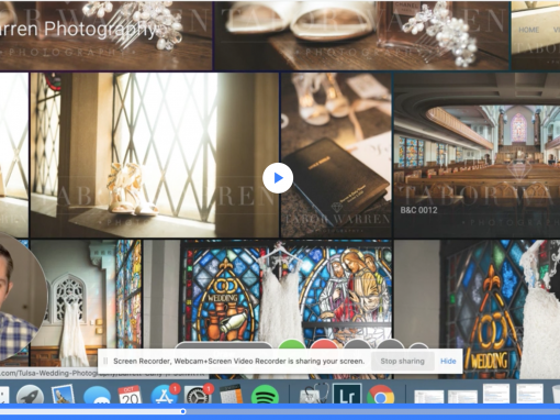How to Select Photos For Your Wedding Album